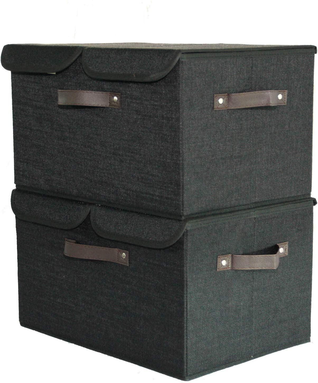 Pattern Storage Box