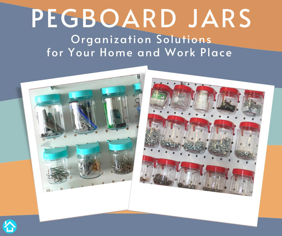 World Axiom Pegboard Jar